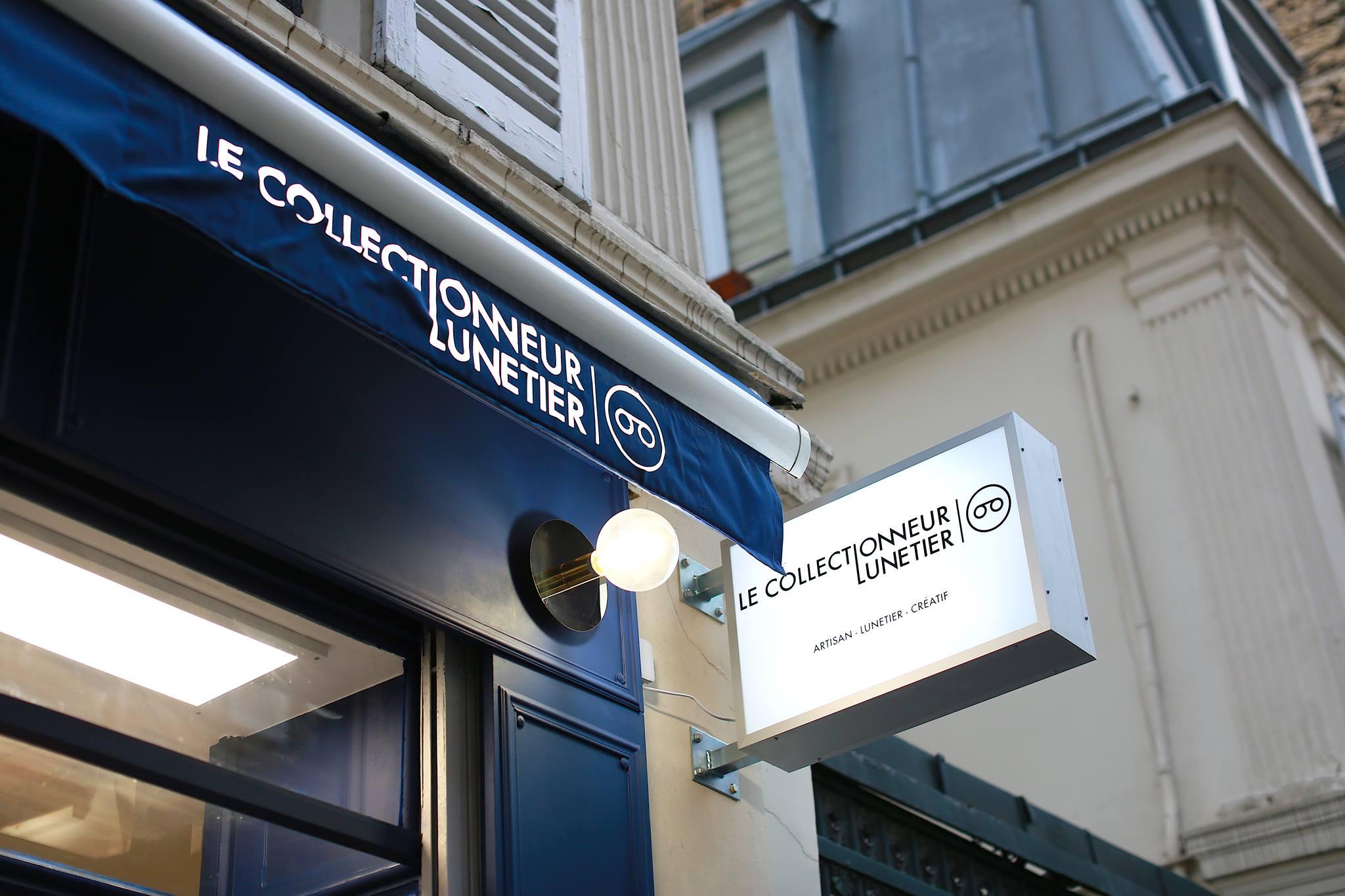 Opticien Lunetier Neuilly sur seine Paris créateur indépendant thierry lasry #thierrylasry #opticien #lunetier #creatif #createiur #batignolles